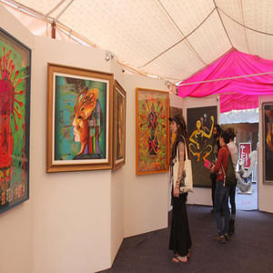 Juneja Art Gallery 1/1 by Tripoto