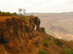 22 Places to Visit near Pune Within 100 - 200 Kms
