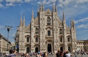 Few days around Milan