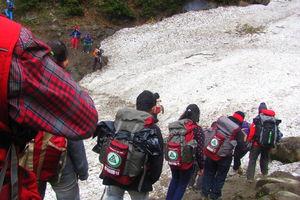 First Himalayan trek, Chanderkhani pass: Wanderlust