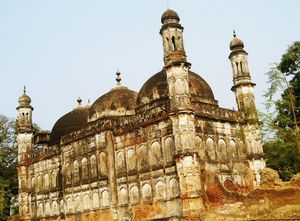 Mosque 1/1 by Tripoto