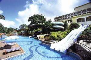 13 Luxurious Resorts Around Mumbai For A Quick Weekend Getaway