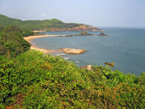 Goa, overcrowded? Head to Gokarna instead!