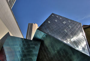 Contemporary Jewish Museum 1/1 by Tripoto