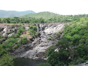 Shivasamudram Falls 1/28 by Tripoto