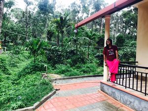 If Green is your Favorite thing, Go Coorg