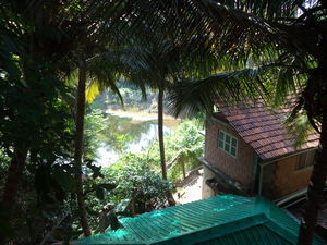 My Travelogue : Gokarna to Goa