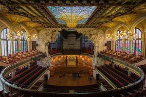 Barcelona Insider Tour