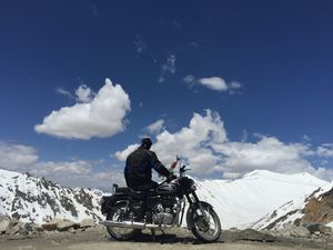 Leh Ladakh - Rejoicing the travel spirit