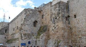 Adventure Holidays: Jordan & Israel