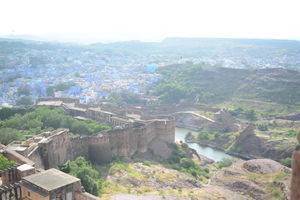 A Day In Jodhpur – The Blue City