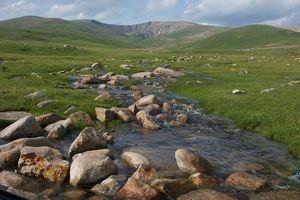 Countryside Adventures In Mongolia