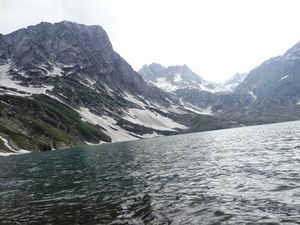 Vishansar Lake 1/8 by Tripoto