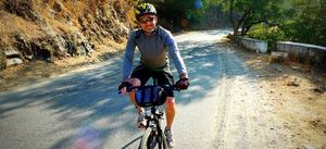 Agra to Jaipur - An Exotic Adventure Cycling Trip