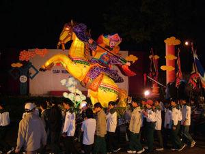 A Taste of Culture in Vietnam: Part I