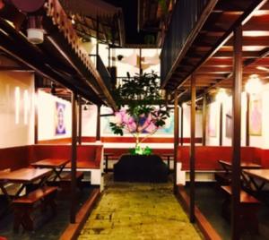 Books, quaint café, hot Coffee and Rain:The most sinful indulgence in Namma Bengaluru