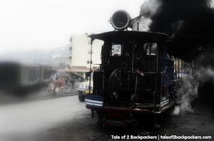 Darjeeling Himalayan railways – A romantic prelude to the mighty Himalayas