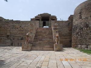 Incredible Madhya Pradesh - I (Trip to Mitawali & Padawali)