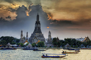 Weekend Getaways : Whirlwind Bangkok