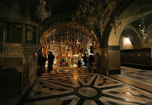 Church of the Holy Sepulcher 1/6 by Tripoto