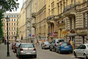 An Art Lover's Dream: Riga, Latvia