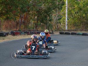 Track II Go Karting 1/1 by Tripoto