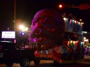 Galveston Mardi Gras!