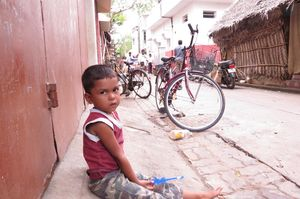 Beyond the French Town: Pondicherry's Fishing Village