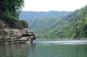 Meghalaya: A date with your own soul!