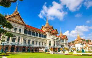 Thailand: An Ultimate Delight