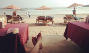 Virgin beaches of Goa nobody told you about!