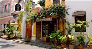 Pondicherry for the Artistic Traveller...