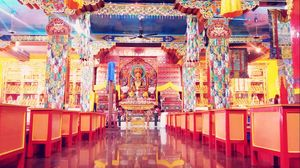 The Divine Architectural Marvels near Solan