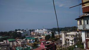 Backpacking trip to Meghalaya (Shillong, Cherrapunji and much more)