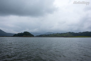 Clouds Adobe, Meghalaya