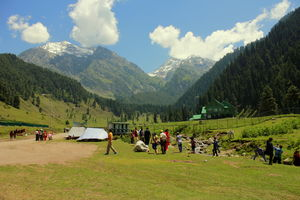 Kashmir- From Aru, With Love
