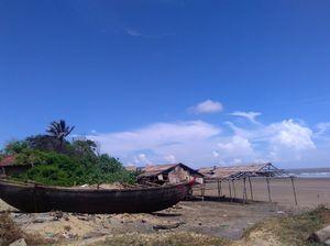 Mandarmani - A Beach for Peace Lovers