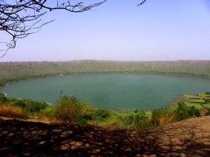 Lonar-Ajanta-Aurangabad