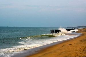 Peaceful Pondicherry