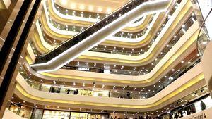 HongKong Street Shopping