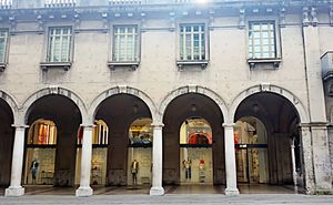A Visit to Bergamo, Italy