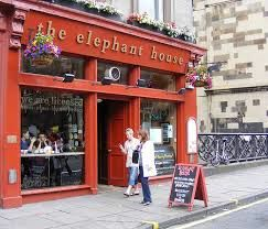 The Elephant House 1/2 by Tripoto