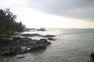 Pulau Ubin- A Singapore That Existed Half A Century Ago