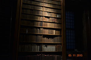 Austrian National Library 1/3 by Tripoto