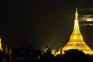 Adventures in Burma