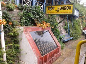 Solo escapades: Shimla