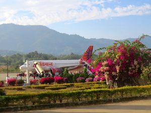 'Mizoram, a jewel in India's North East' by Sumita Bhattacharyya