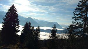 Swiss Delight: Trip to Mount Rigi
