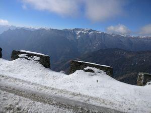 Sela Pass - The gateway to Tawang