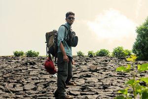 Camping in Harishchandragad/Kokan Kada - The Empire Of The Clouds